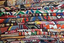 Textiles / fabrics