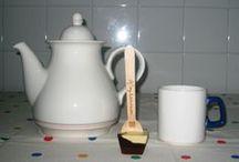 Cucharas de chocolate / Cómo utilizar las cucharas de chocolate de CHCO en 60 segundos.