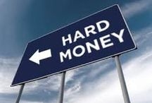 Hard Money Loans / Hard Money Lending is a form of asset-based financing where the funds of the borrower will be secured from the value of a property's equity. #HardMoneyLoan