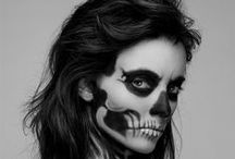 SFX Makeup Artistry / Inspiration