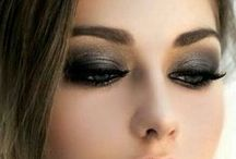 Awesome Eye Makeup / Ideas for eye makeup