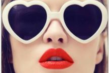 Gorgeous Lips / Beautiful lip stick ideas