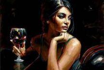 wine me & dine me