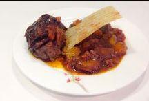 Recetas Gourmet / Recetas gourmet elaboradas con los mejores productos delicatessen #gourmet #delicatessen #recetas