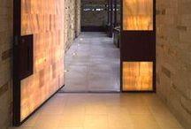 Doors - Puertas - Türen - Dveře