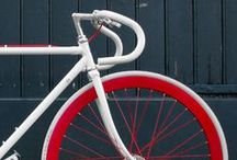 Bicycle and desing