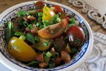 VegFusion Salads