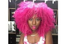 Afro Color