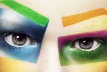 BEAUTY EDITORIAL / Editorial x Makeup x Art