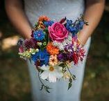 Fancy Flora / Bouquets baby!
