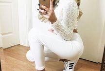 White for all