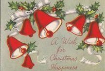 Kerst vintage