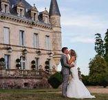 Chateau Goujonnerie Wedding Venue / 41 Rue De La Goujonnerie,  85120 Fontenay-le-Comte,  France