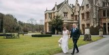 The Manor House Hotel Wedding Venue / The Manor House Hotel, Castle Combe,  Chippenham  SN14 7HR Phone: 01249 782206