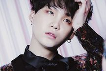 Suga | 슈가 / Stage Name: Suga | 슈가 Birth Name: Min Yoon Gi | 민윤기 Position: Lead Rapper Birthday: March 9, 1993 Zodiac sign: Pisces Height: 174 cm (5'8.5″) Hometown: Buk-gu, Daegu, South Korea  ©Kprofiles.com