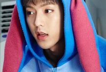 Minhyuk | 민혁 / Stage Name: Minhyuk | 민혁 Birth Name: Lee Min Hyuk | 이민혁 Position: Lead Rapper, Lead Dancer, Vocalist, Visual Birthday: November 29, 1990 Zodiac sign: Sagittarius Height: 173 cm (5'8″)   ©Kprofiles.com