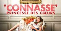 VIDEOS // connasse  #  camille cottin •••