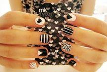 Nail Design / by Gladys Samantha Orozco Rmz