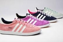 "adidas Originals Gazelle OG ""Ice Cream Pack"