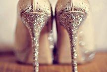 Shoes / by Diana Kagramanyan