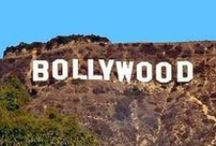 I Love Bollywood Movies / by Sara Seetaram