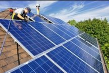 A Light for All: Solar Energy / A community board dedicated to solar energy technologies, news, updates, fun facts, testimonials, and inspiration.  To be added to the group, comment on one of our pins.