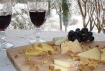 Wine & Dine @Casa Lavanda