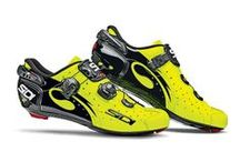 Cycling Shoes / The right fit, with the right power for the right price.