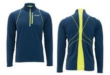 Men's Running Apparel / by All3Sports.com