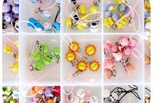 ★*•☆Clay Creations!☆•*★ / by ♥︎Monomi ♥︎