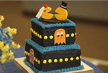 Grooms Cakes / by Patty Linfante