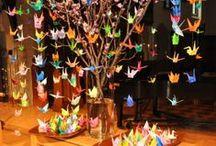 Prayer House / Ideas for our prayer room :)