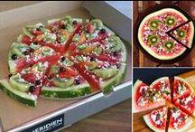 Wassermelonen! :) / 1001 Wassermelone....