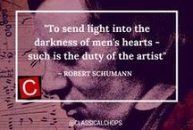Great Musician Quotes / quotes from famous musicians