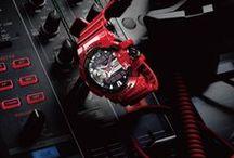 Digitales / Fotos de los últimos relojes digitales que salen al mercado.