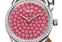 Relojes Mujer / Fotos de los últimos relojes para señora que salen al mercado.