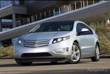 Chevrolet VOLT / Photos of the Chevrolet VOLT. The best selling plug-in hybrid electric car worldwide.