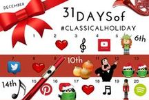 31 days of Classical Music