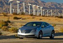 Cadillac ELR / Photos of the 2014 Cadillac ELR. The first plug-in hybrid electric car produced by Cadillac.