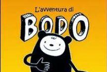 Le Avventure di Bodo - Avventure / Libri e storie