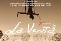 La Verita ADSS / La Verita show in Abu Dhabi Updated about 4 months ago · Taken at ADNEC exhibition center abudhabi Abu Dhabi Tourism & Culture Authority in Association with Alchemy Project Proudly presents: LA VERITA Starting from AUGUST 21ST 2014 At ADNEC-ABU DHABI