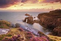 South West / From it's beautiful coastline to stunning in-land scenery, Devon & Cornwall are a gem on the British crown. Visit http://www.greatlittlebreaks.com/ for your next Great Little Break.