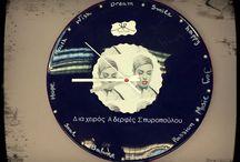 """Handmade by Aderfes Spyropoulou Χειροποιήματα,δημιουργίες γεμάτες φαντασία!!! / Φτιάχνουμε για εσας ότι θέλετε!Δημιουργούμε πρωτότυπα δώρα """"ραμμένα"""" πάνω σας και τα στέλνουμε στη πόρτα που επιθυμείτε !!!        Χειροποιήματα -Tote bags - τσαντες από λινάτσα-γούρια και αλλα πολλά!"""
