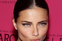 Adriana Lima my favorite