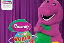 "BARNEY LIVE! WORLD TOUR - A CELEBRATION / TCA Abu Dhabi in association with Alchemy Project present:  ""BARNEY Live! World Tour - A Celebration""  With a Thousand Hugs is coming to Western Region  Join Barney and friends on a stupendous around the world adventure in BARNEY LIVE! WORLD TOUR.."