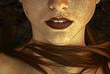 Portrait / Beautiful Portrait