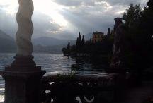 Varenna / Lago di Como