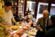 Tapas Bars / The best tapas bars in Barcelona