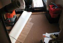 Camper / Isolamento termo acustico
