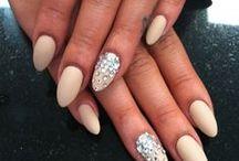 Nechtiky nails